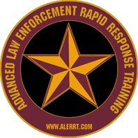 ALERRT Badge